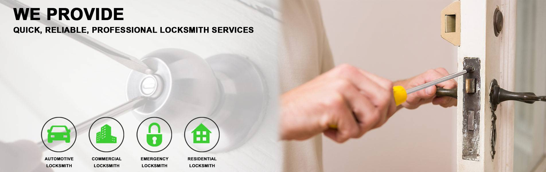 Expert Locksmith Services Kansas City, MO 816-826-3122